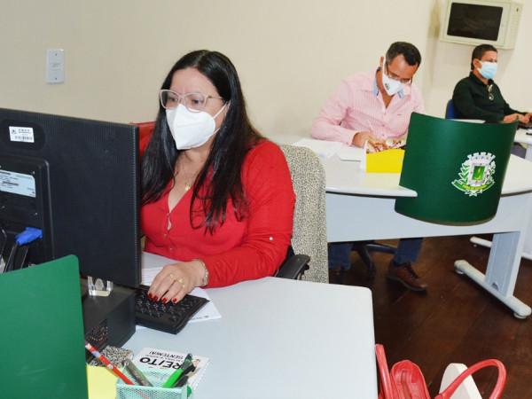 Fim do trabalho em home office na Prefeitura de Feira; servidores são convocados por Decreto