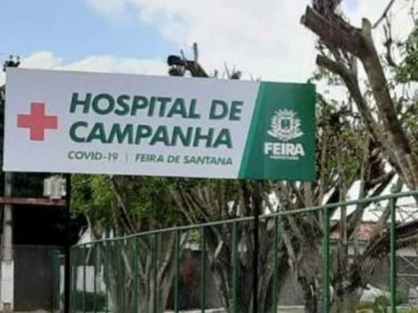 """Empresa S3 recebe """"bolada"""" da Prefeitura, mas não paga último salário de médicos do Hospital de Campanha"""