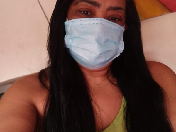 Técnica de enfermagem do SAMU infectada por covid-19 volta ao trabalho