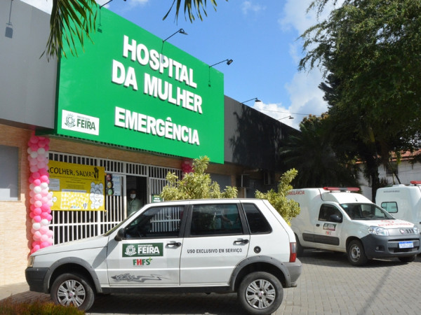 Paciente morre no Hospital da Mulher 8 dias após o parto; direção da unidade esclarece