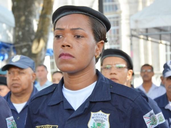 Colbert nomeia comandante da Guarda Municipal e mais um secretário