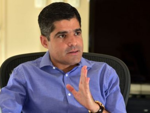 Exclusivo: ACM Neto fala ao Protagonista sobre sucessão estadual e a participação de José Ronaldo