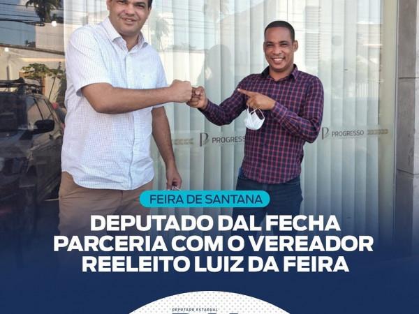 """Vereador Luiz da Feira apanhado """"com a boca na botija"""" sem máscara; """"faça o que eu digo, não faça o que eu faço"""""""