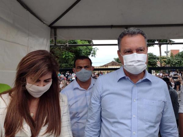 Policlínica Regional de Saúde de Itaberaba vai beneficiar mais de 400 mil moradores da região