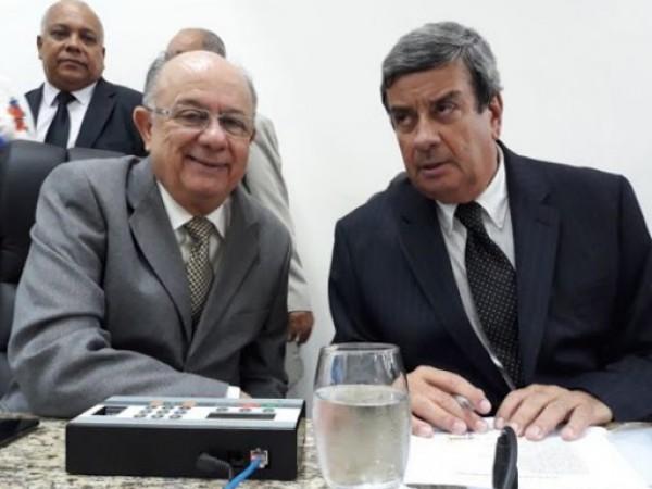 José Ronaldo compartilha com Colbert conquista expressiva para Feira de Santana